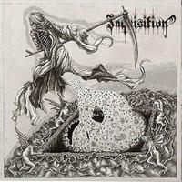 Inquisition: Black Mass for a Mass Grave (Monochrome)