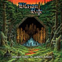 Blazon Rite: Endless Halls of Golden Totem