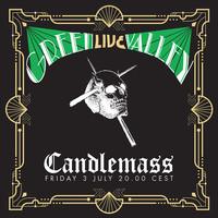 Candlemass: Green Valley Live