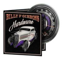 Gibbons, Billy F.: Hardware