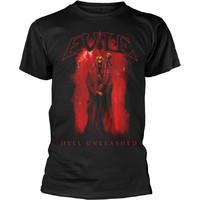 Evile: Hell unleashed (black)