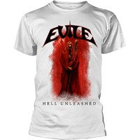 Evile: Hell unleashed (white)