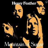 Heavy Feather: Mountain of sugar