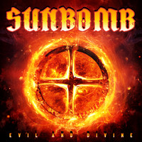 Sunbomb: Evil And Divine