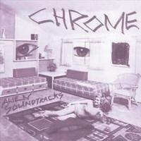Chrome: Alien soundtracks
