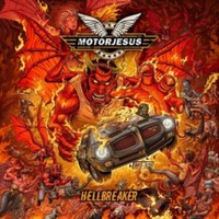 Motorjesus: Hellbreaker