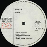 Wigwam: Being
