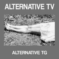 Alternative TV: Was it white & sticky?