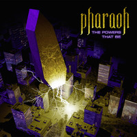 Pharaoh: The Powers That Be