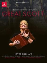 Didonato, Joyce: Heggie: Great Scott
