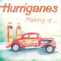Hurriganes: Making Of Hot Wheels