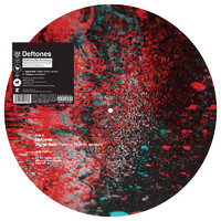 "Deftones: ""Digital Bath (Telefon Tel Aviv Version)"" / ""Feiticeira (Arca Remix)"