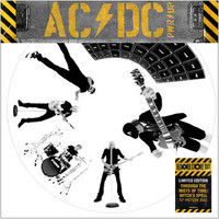 AC/DC: Through the mists of time / Witch's spell