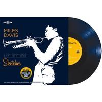 Davis, Miles: Sketches / best of