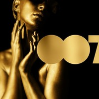 Soundtrack: James bond theme / Goldfinger