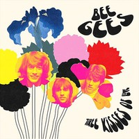 Bee Gees: Three kisses of love