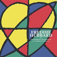 Hubbard, Freddie: Live at the warsaw jazz jamboree 1991