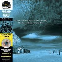 Hurlbut, John & Jorma Kau: River flows vol.2