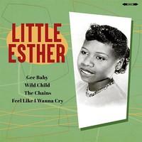 Little Esther: Warwick singles