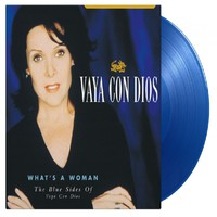 Vaya Con Dios: What's a woman the blue sides of