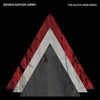 White Stripes: Seven Nation Army X the Glitch