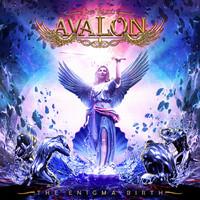 Timo Tolkki's Avalon: The Enigma Birth