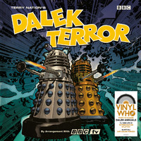 Doctor Who: Dalek terror