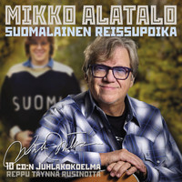 Alatalo, Mikko: Suomalainen reissupoika