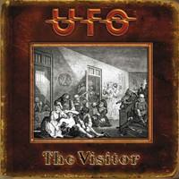 Ufo: Visitor