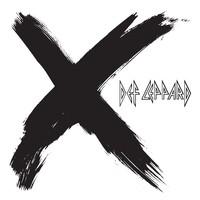 Def Leppard: X