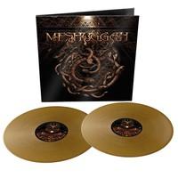 Meshuggah : The Ophidian Trek