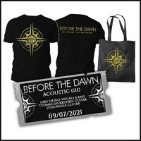 Before The Dawn: ÄXCLULIVE: Before The Dawn - Acoustic Show
