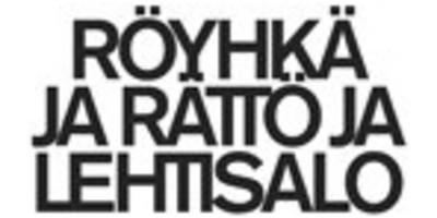 Rättö ja Lehtisalo: Teksti
