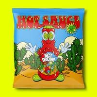 Nct Dream: Hot Sauce
