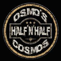 Osmo's Cosmos: Half 'N' Half