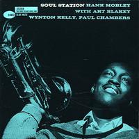 Mobley, Hank: Soul station
