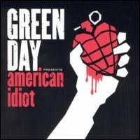 Green Day : American idiot