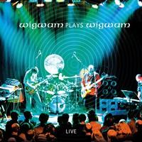 Wigwam: Wigwam plays Wigwam - Live
