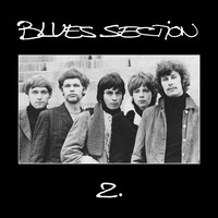 Blues Section: 2