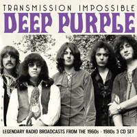 Deep Purple: Transmission Impossible