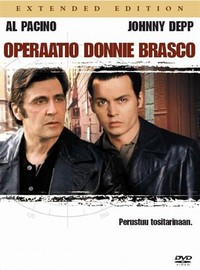 Operaatio Donnie Brasco - Extended Edition - Donnie Brasco - Extended Edition
