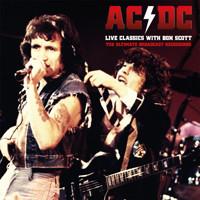 AC/DC: Live Classics with Bon Scott