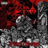 Sodom: Bombenhagel