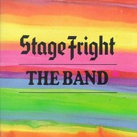 Band: Stage fright
