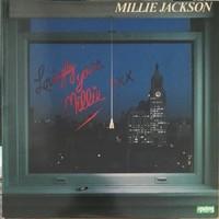Jackson, Millie: Lovingly Yours
