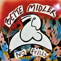 Midler, Bette: No Frills