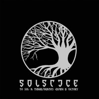 Solstice: To sol a thane / Death's crown is victory