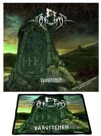 Månegarm: Vargstenen (the Wolfstone)