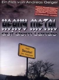 V/A: Heavy metal auf dem lande