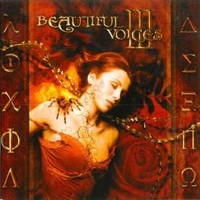 V/A : Beautiful voices vol.3 -dvd+cd-